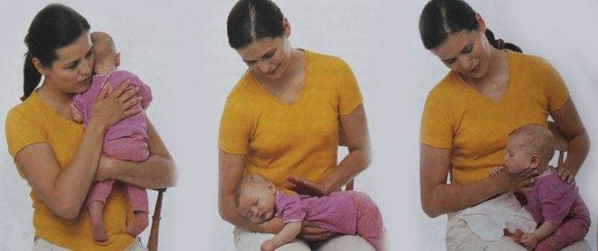 Отличие рвоты от срыгивания у грудничка: основные отличия и причины появления