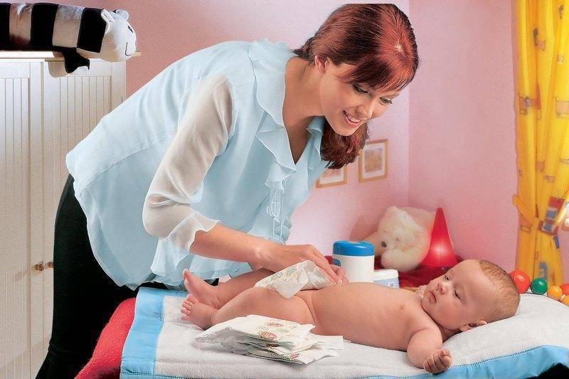Как ухаживать за новорожденным в первые месяцы жизни? | советы для мам