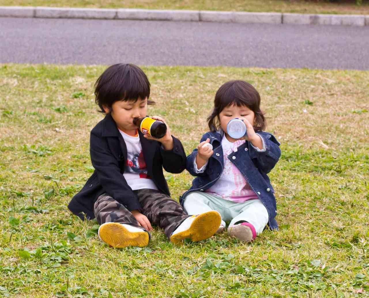Система воспитания детей в японии