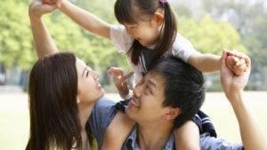 Система воспитания ребенка в японии