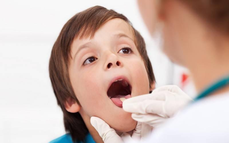 У ребенка постоянно открыт рот: почему - причины, лечение, профилактика - добрый доктор