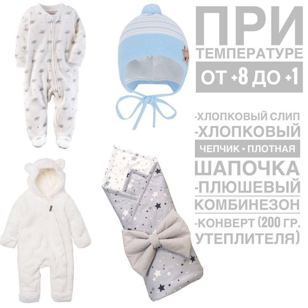 Как одевать ребенка в год осенью - журнал о всём