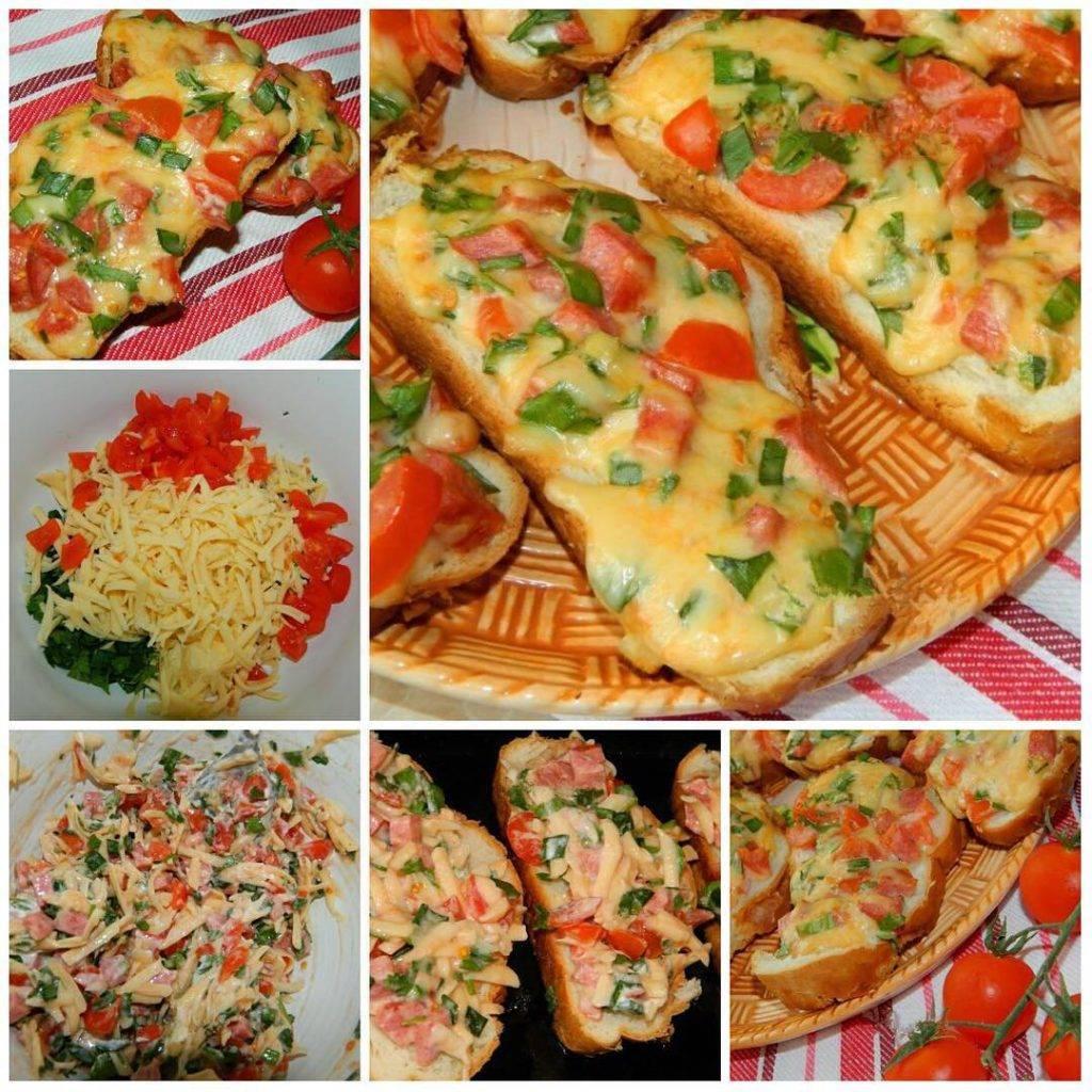 Что приготовить на ужин быстро и вкусно на скорую руку, рецепты из простых продуктов