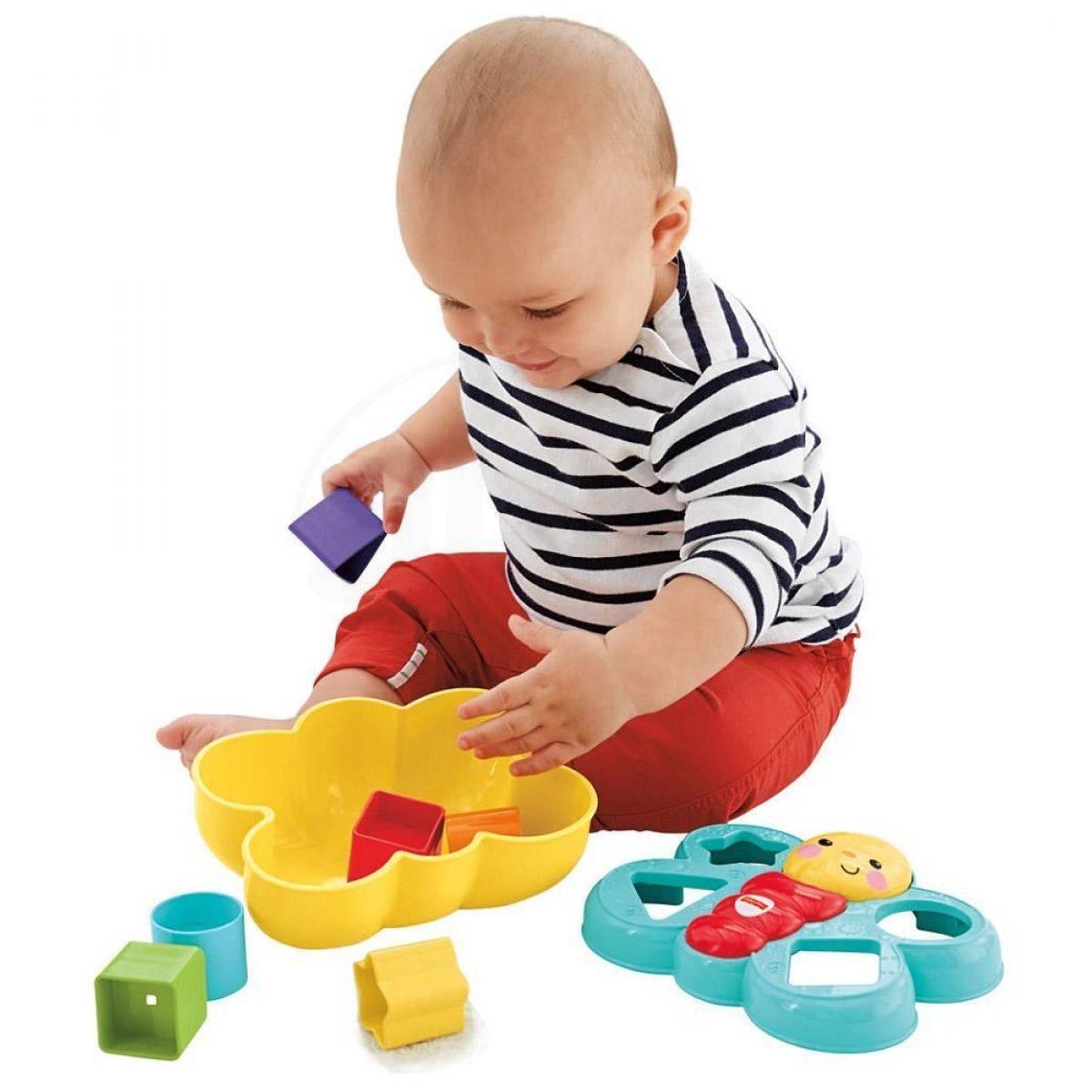 Какие игрушки нужны ребёнку в 1,5 года