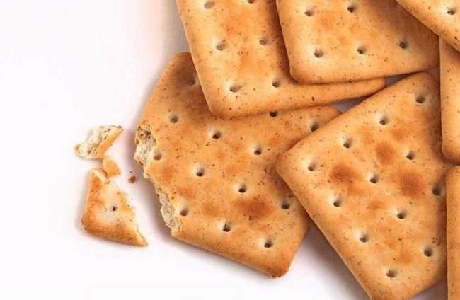 Можно ли печенье при грудном вскармливании