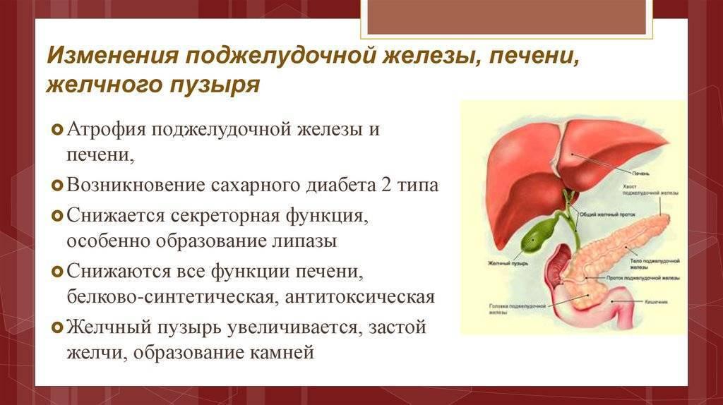 У ребенка вторичные изменения поджелудочной железы что это