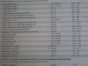 Повышены лимфоциты в крови у ребенка: причины повышенного количества лимфоцитов
