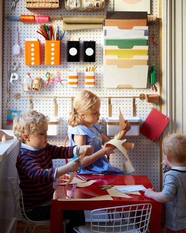 8 способов научить ребенка играть самостоятельно