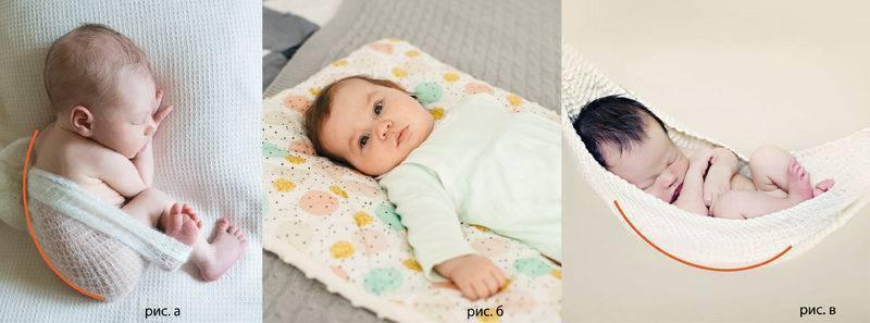 Как должен спать новорожденный в кроватке: как должен спать младенец (фото)