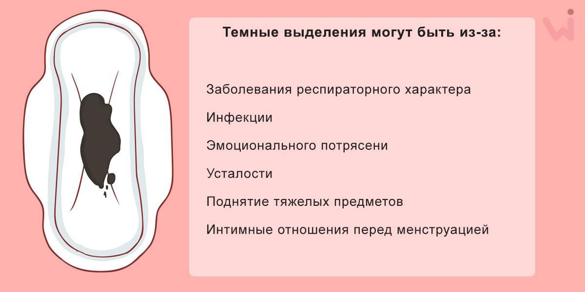 Месячные или кровотечение после родов через месяц у некормящей