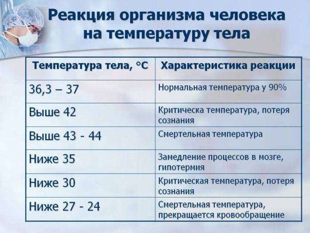 Сколько держится температура при стоматите у ребенка и взрослого?
