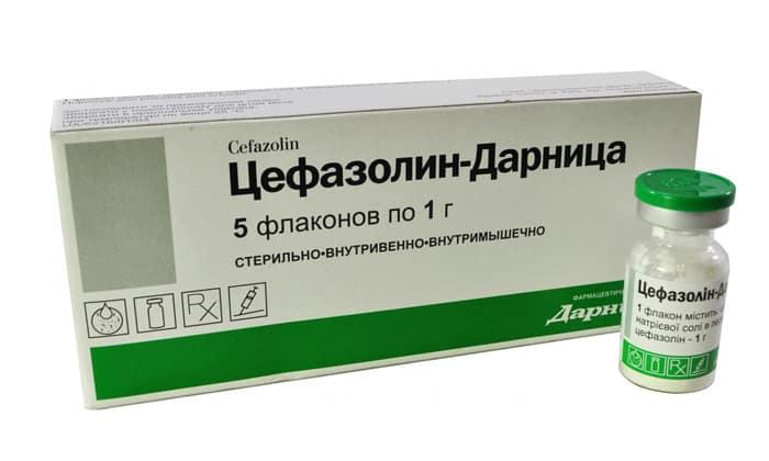 Цефазолин при ангине у детей - всё об ангине