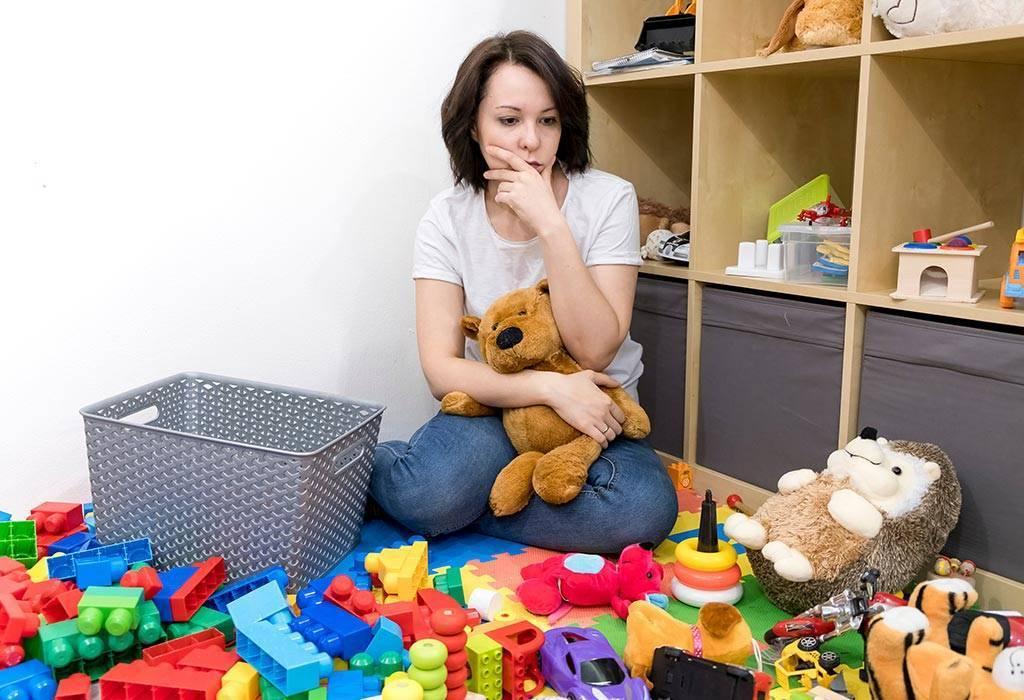 Как заставить (мотивировать, приучить) ребёнка убираться / портал обучения и саморазвития