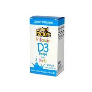 Лучший витамин d для новорожденных
