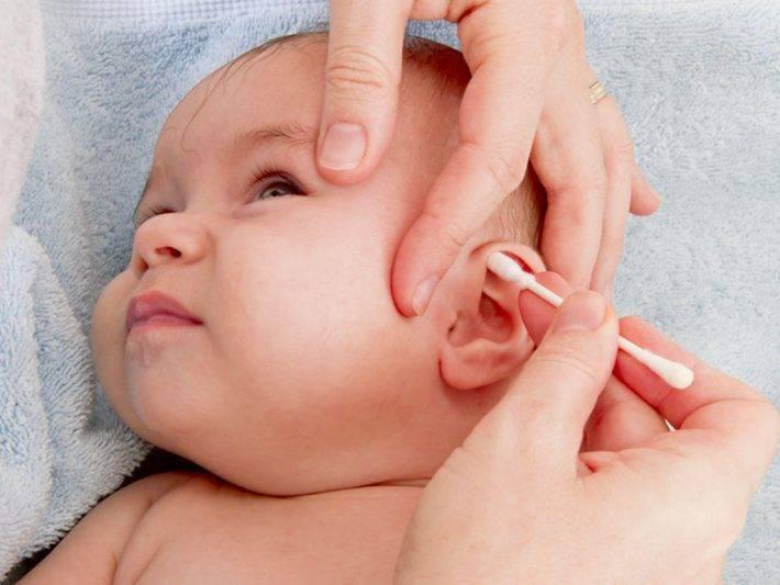 Нужно ли чистить уши грудничку? | детская городская поликлиника № 32