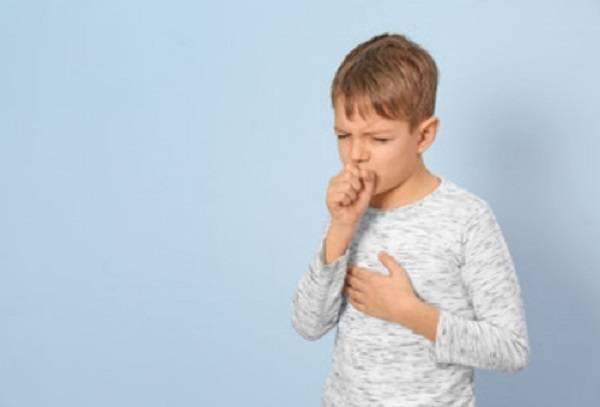 Кашель неврологического характера у ребенка