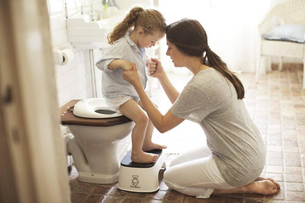 Консультация (старшая группа) на тему: в каком возрасте учить ребенка вытирать попу?