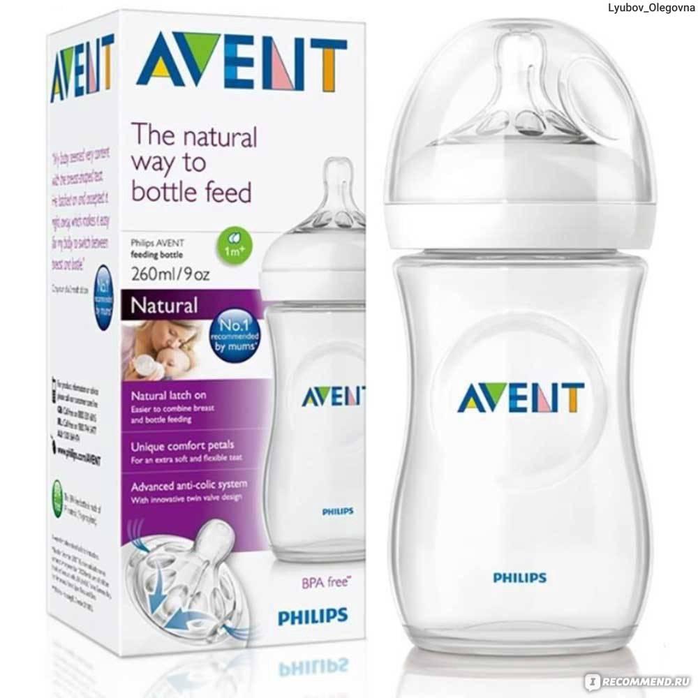 Бутылочки для новорожденных. какие лучше, как правильно кормить, отзывы