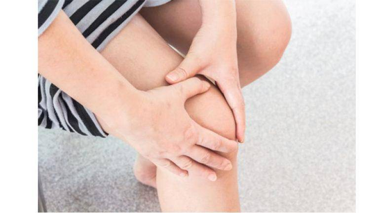 Боль в коленях при приседании и вставании: причины и что делать