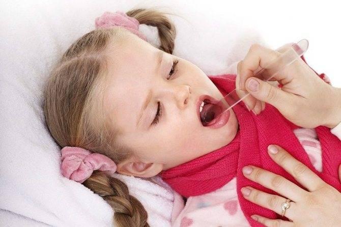 Осложнения после ангины у взрослых и детей