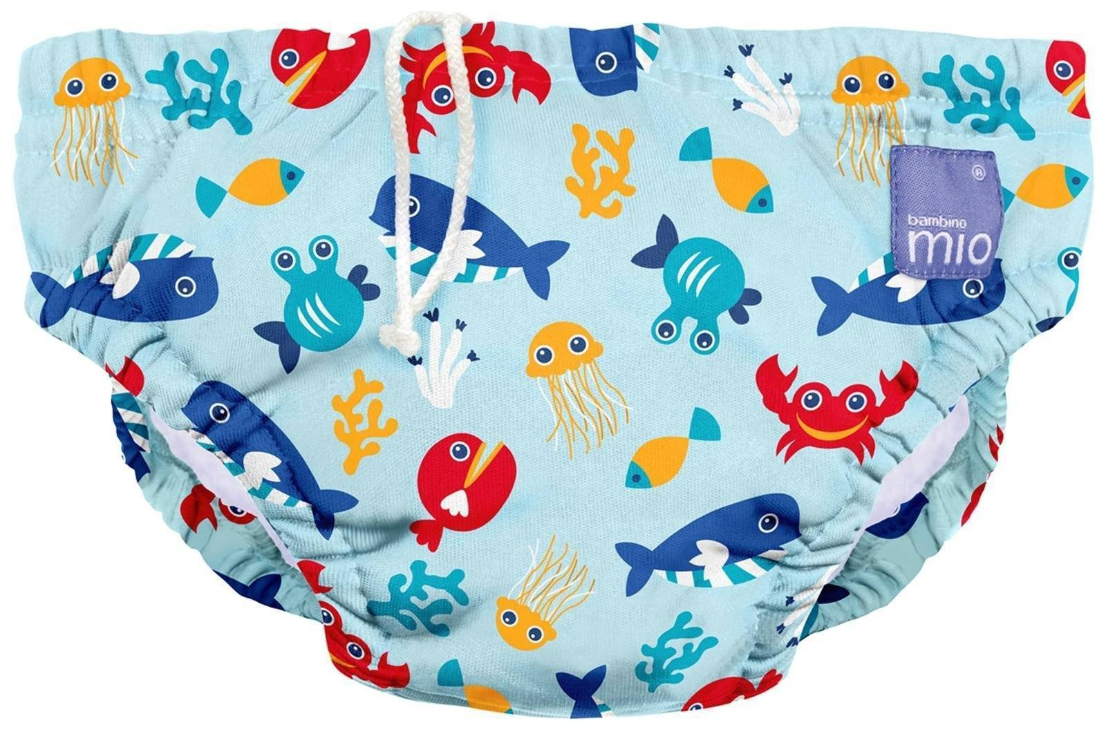 Трусики подгузники для плавания в бассейне: как выбрать?