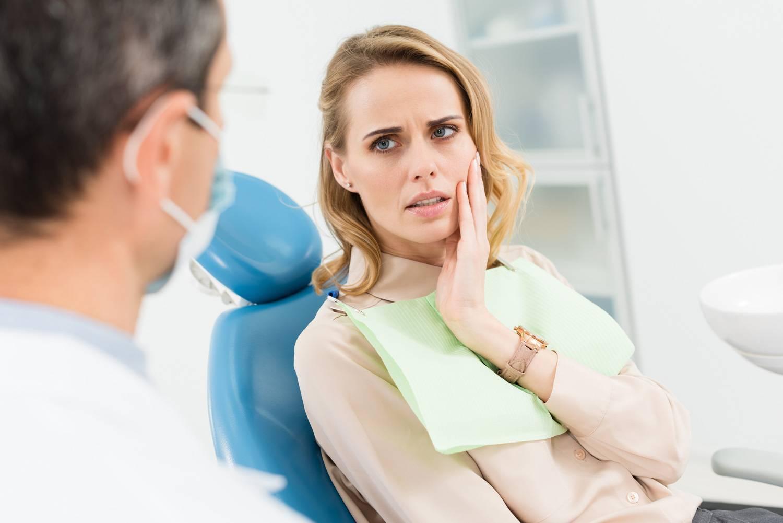Можно ли делать рентген зуба при планировании беременности?
