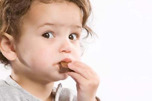 С какого возраста можно кушать хурму   лучшие диеты