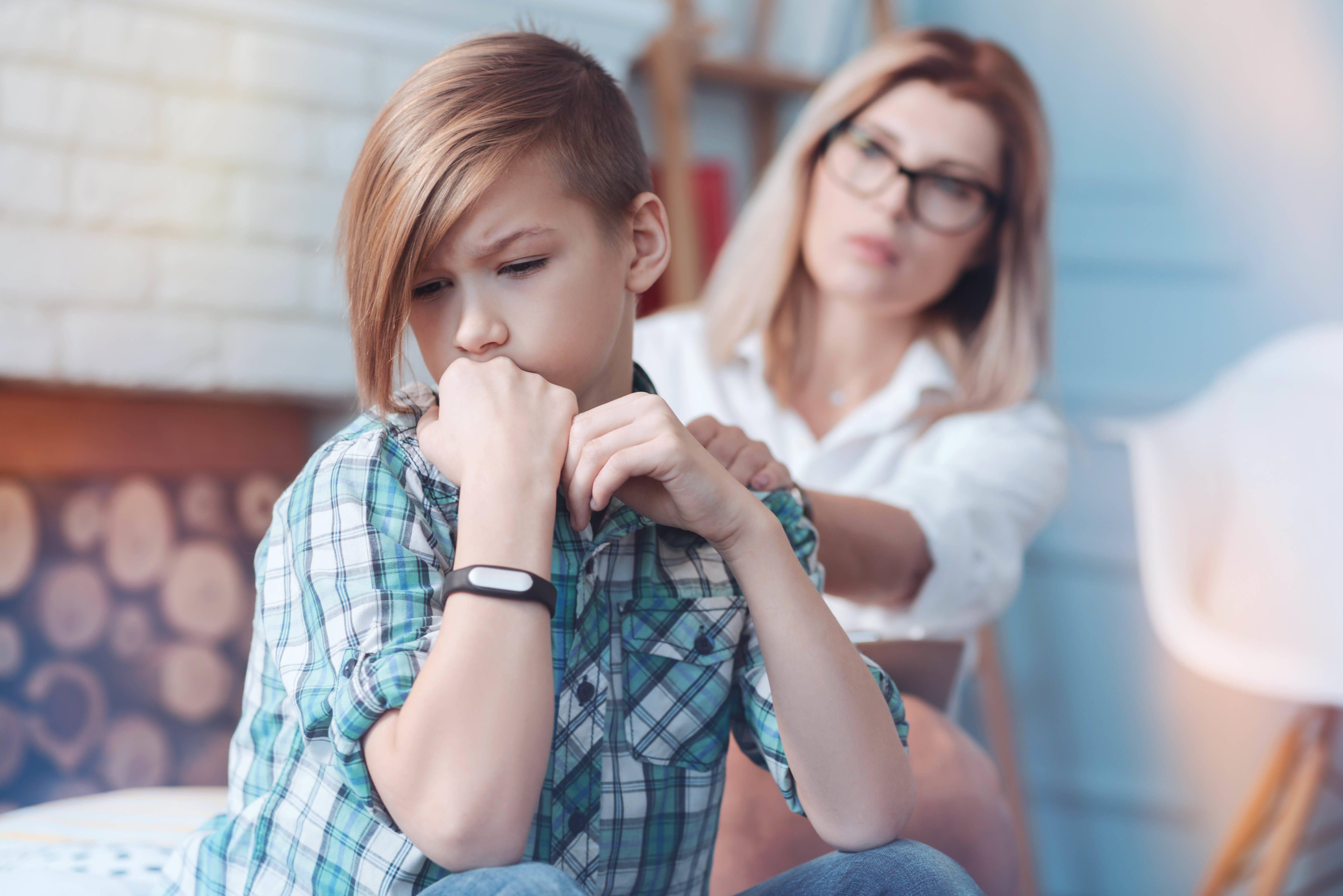 Подростковая депрессия - причины, симптомы, способы лечения