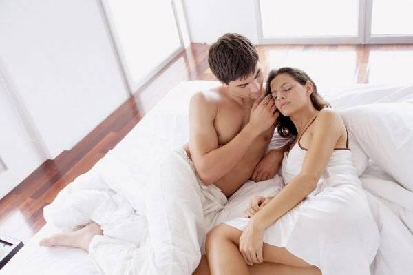 Муж не хочет близости с женой. причины угасания мужского интереса