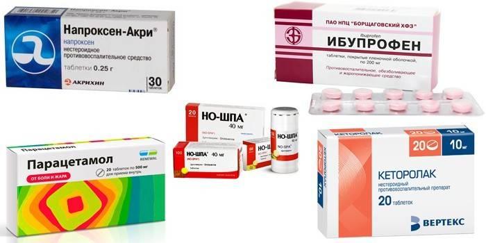 Таблетки от головной боли при грудном вскармливании: можно ли их пить, какие лекарства относительно безвредны при лактации, как правильно принимать средства при гв?