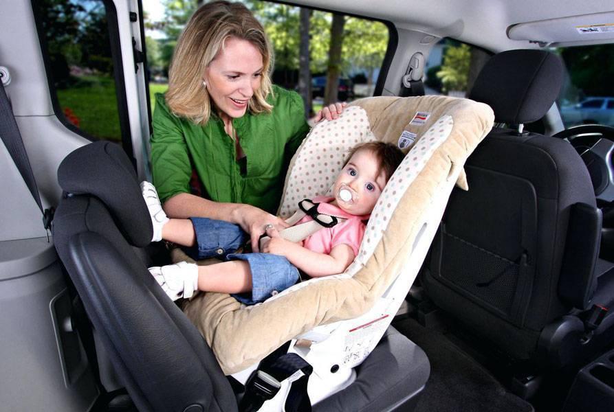 Лучшие автолюльки для новорожденных: топ-10 рейтинг на 2020 год