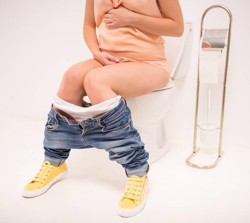 Затрудненное мочеиспускание у ребенка – главные причины возникновения | малыш здоров!