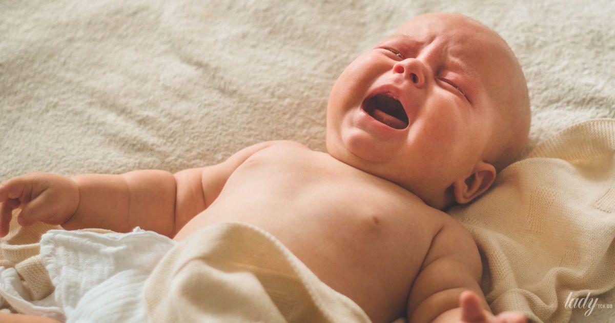 Внутричерепное давление: симптомы и лечение младенцев и детей 6 лет