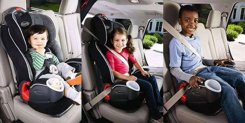 Правила перевозки детей в автомобиле в 2020 году: новые пдд   shtrafy-gibdd.ru