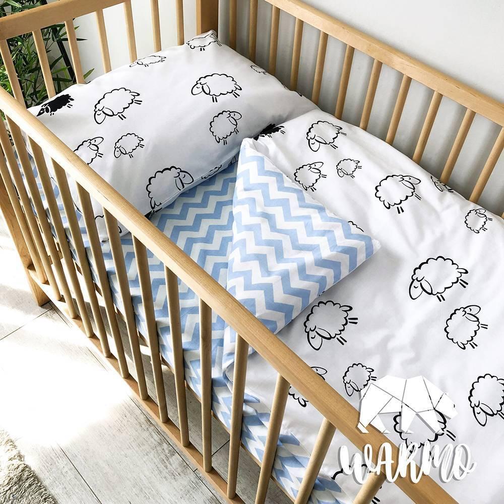 Постельное белье для новорожденных. комплекты постельного белья в кроватку
