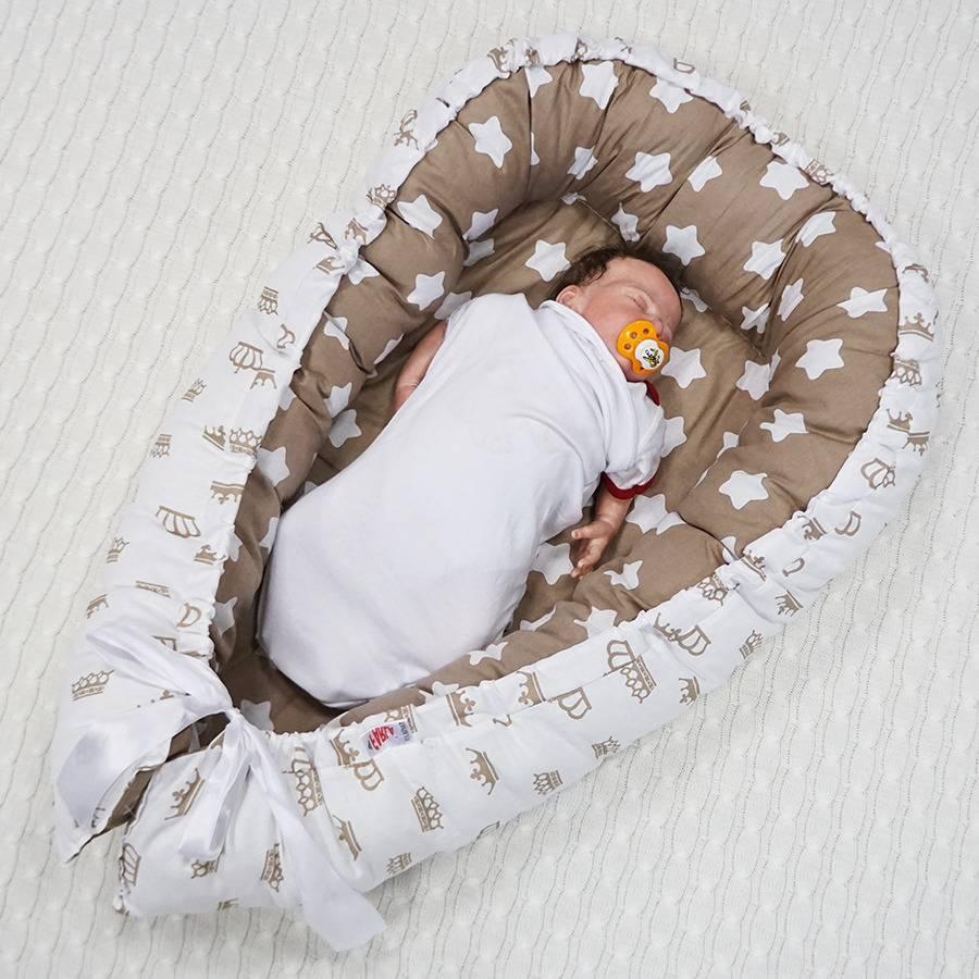 Определяемся с размером матраса в кроватку: стандарты для новорожденных