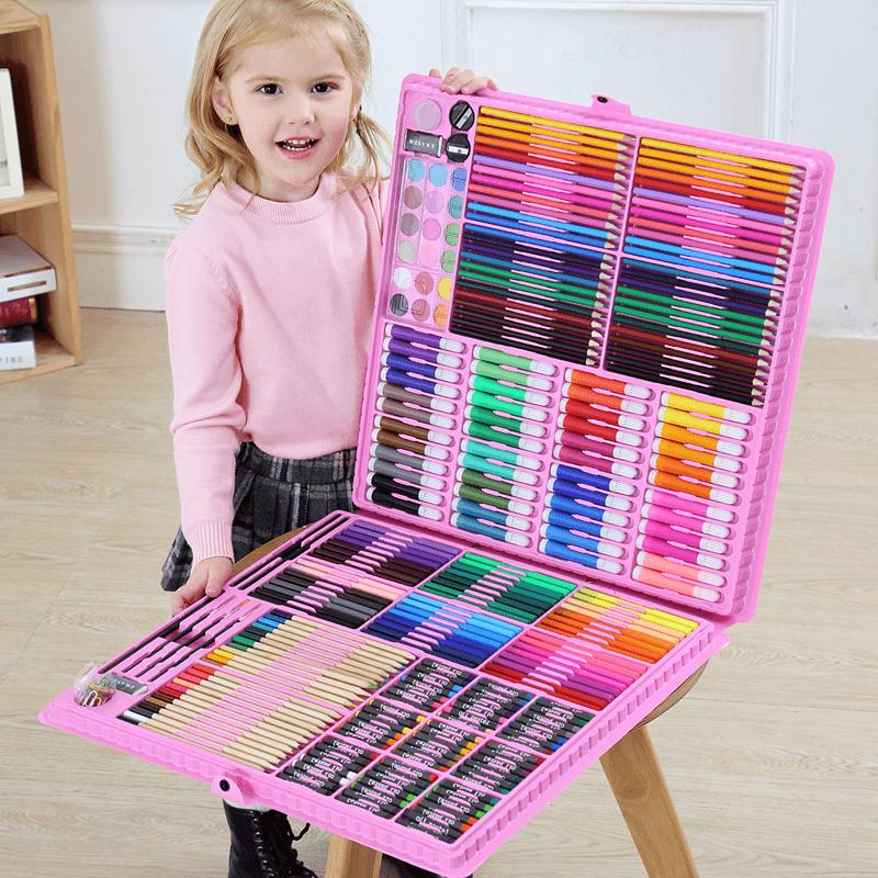 Подарок девочке на 7 лет на день рождения — списки оригинальных идей