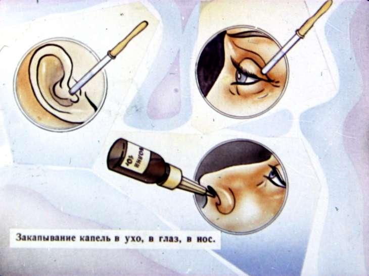 Техника закапывания капель в глаза, нос и ухо ребенку раннего возраста. как правильно закапать капли в глаза, нос или уши ребенку: алгоритм действий