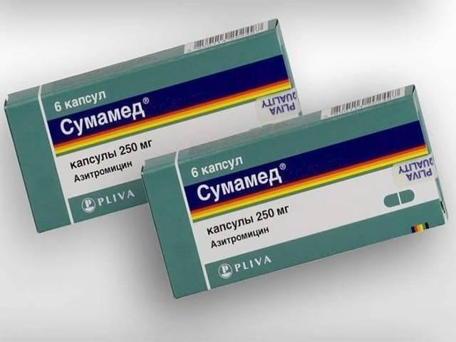 Антибиотики при ангине у детей: какие выбрать чтобы не навредить?