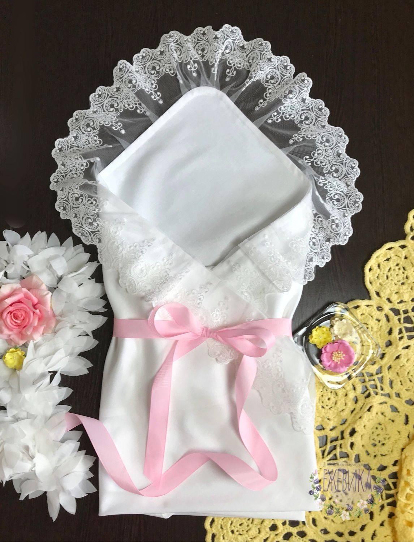 Как сшить конверт для новорожденного на выписку своими руками: одеяло и викройки
