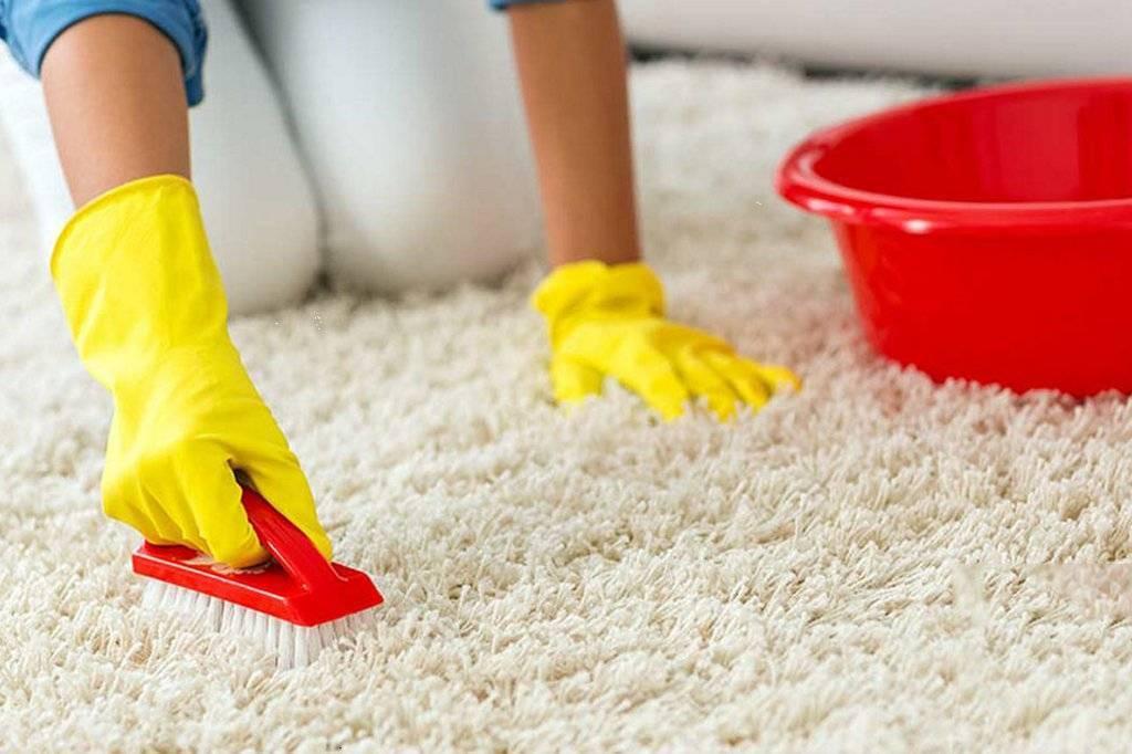 Как убрать запах мочи ребенка с ковра в домашних условиях: чем почистить палас и другие поверхности? - врач 24/7