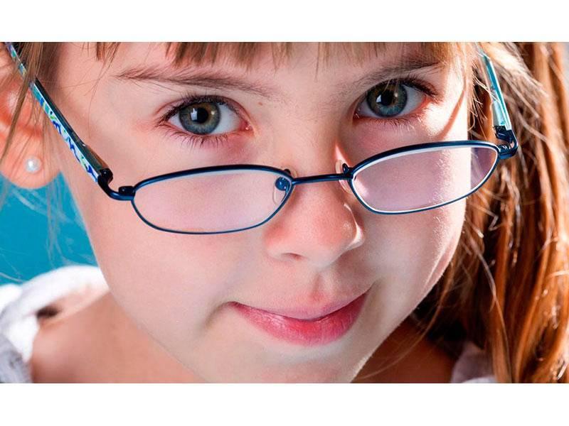 Основные симптомы и эффективное лечение дальнозоркости у детей
