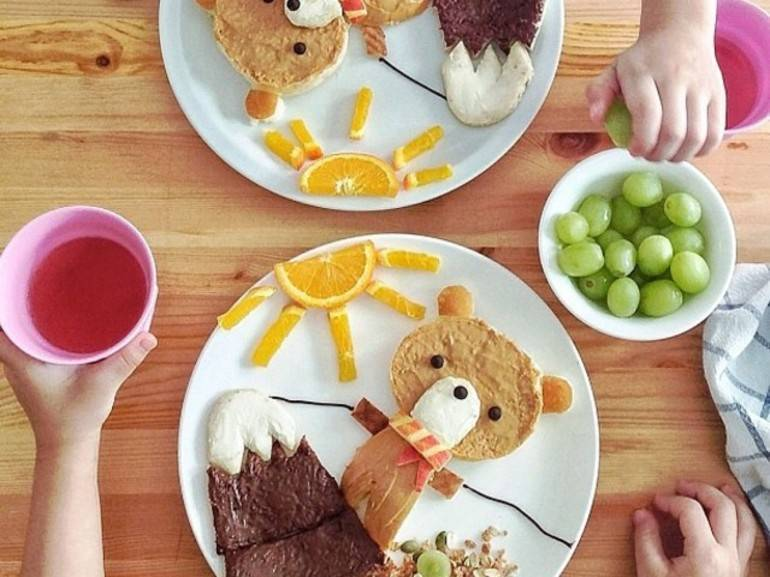 Меню ребенка от 1 года до 3 лет: запрещенные продукты. чем нельзя кормить детей