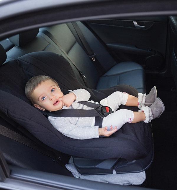 Как выбрать автомобильное кресло для ребенка. тест детских кресел