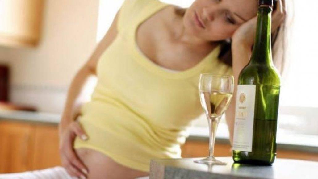 Влияние алкоголя на зачатие: как сильно и какие могут быть последствия?