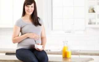 Отрыжка тухлыми яйцами при беременности чем лечить в
