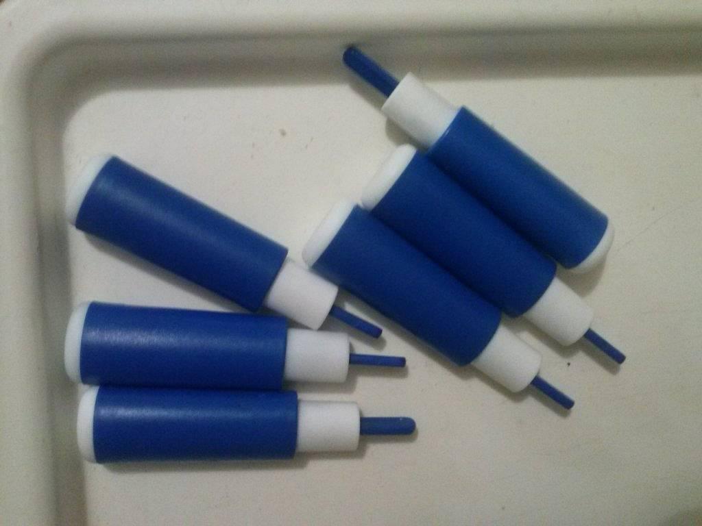 Ланцеты для забора крови у детей из пальца