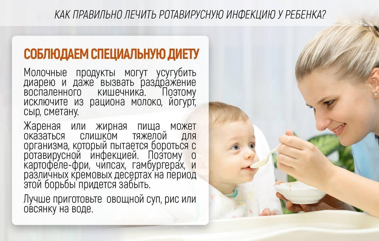 Дисбактериоз у детей симптомы и лечение