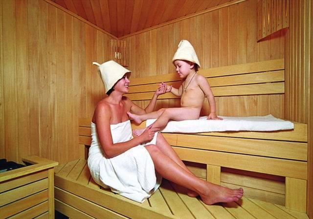 Когда можно в баню после родов? можно ли париться в бане после родов? полезные рекомендации к посещению