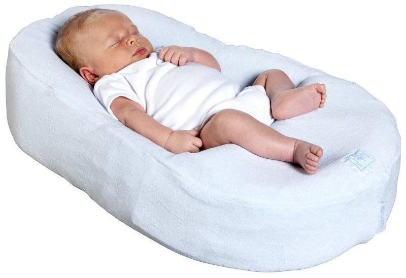 Размеры детских матрасов: стандартные и нестандартные